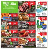 Price Chopper Flyer - 01.24.2021 - 01.30.2021.