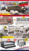 American Furniture Warehouse Flyer - 01.21.2021 - 01.30.2021.