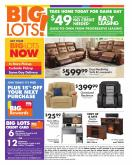 Big Lots Flyer - 01.24.2021 - 01.31.2021.