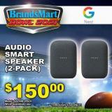Brandsmart USA Flyer - 01.25.2021 - 01.30.2021.