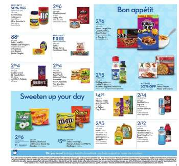 RITE AID Flyer - 02.28.2021 - 03.06.2021.