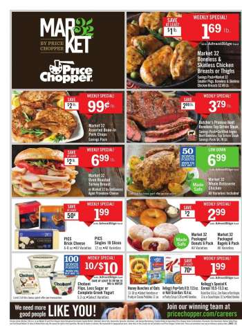Price Chopper Flyer - 02.28.2021 - 03.06.2021.