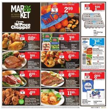 Price Chopper Flyer - 03.07.2021 - 03.13.2021.