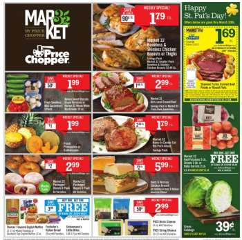 Price Chopper Flyer - 03.14.2021 - 03.20.2021.