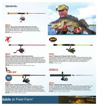 Fleet Farm Flyer - 03.28.2021 - 07.03.2021.