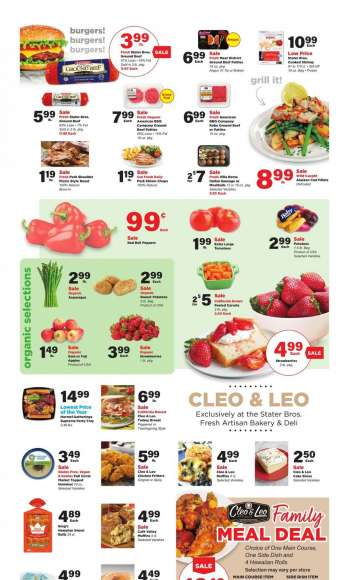 Stater Bros. Flyer - 04.07.2021 - 04.13.2021.