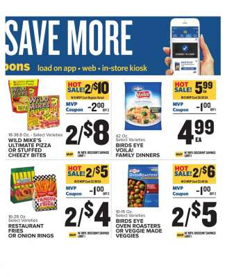 Food Lion Flyer - 04.07.2021 - 04.13.2021.