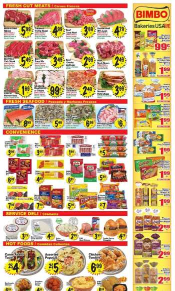 Superior Grocers Flyer - 04.07.2021 - 04.13.2021.