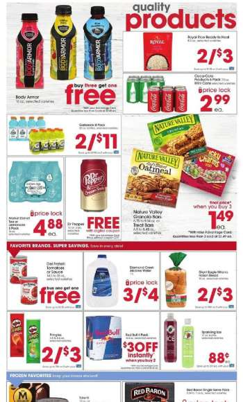 Giant Eagle Flyer - 04.15.2021 - 04.21.2021.