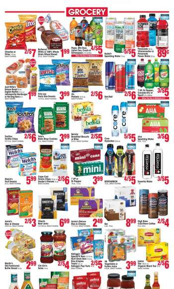 Jewel Osco Flyer - 04.14.2021 - 04.20.2021.