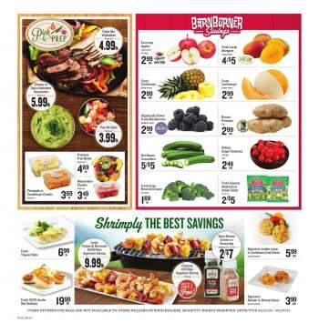 Lowes Foods Flyer - 04.21.2021 - 04.27.2021.