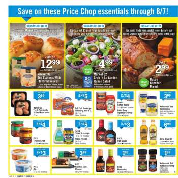 Price Chopper Flyer - 05.02.2021 - 05.08.2021.