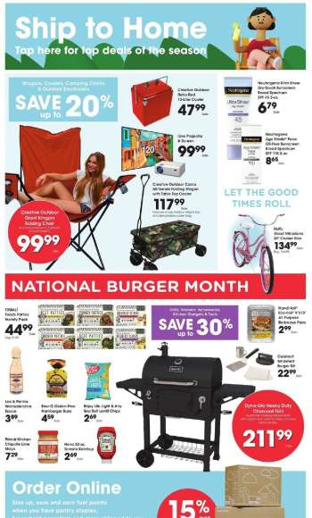 King Soopers Flyer - 05.05.2021 - 05.11.2021.