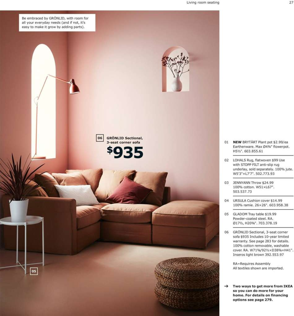 Awe Inspiring Ikea Flyer 08 01 2018 07 31 2019 Weekly Ads Us Caraccident5 Cool Chair Designs And Ideas Caraccident5Info