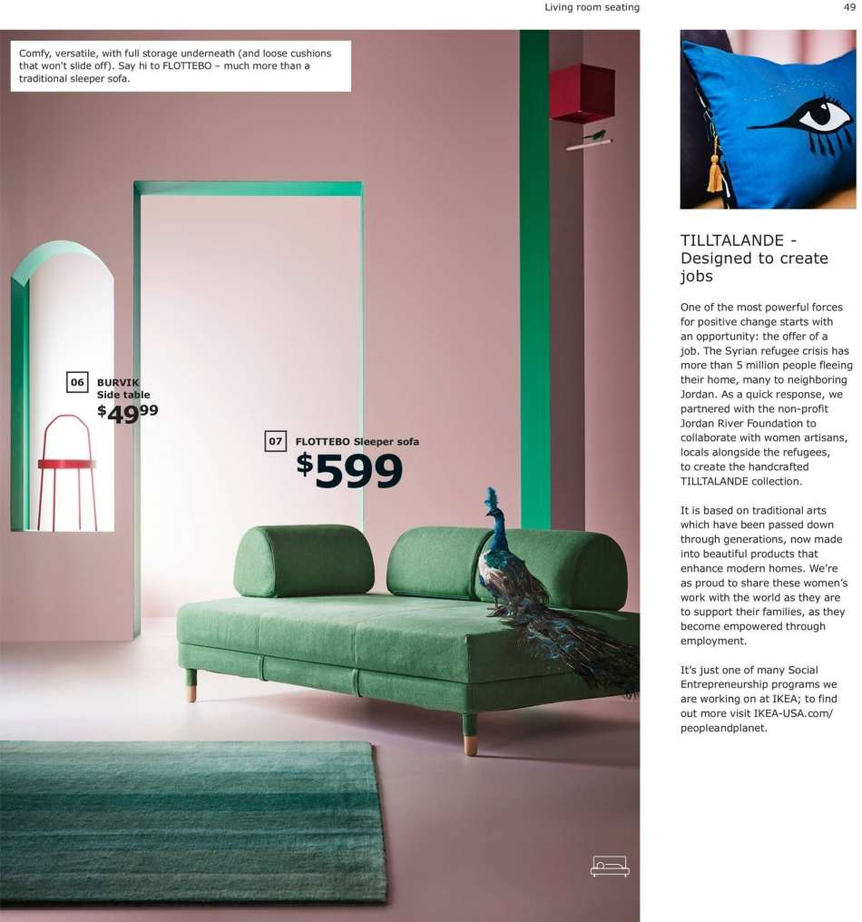Surprising Ikea Flyer 08 01 2018 07 31 2019 Weekly Ads Us Bralicious Painted Fabric Chair Ideas Braliciousco