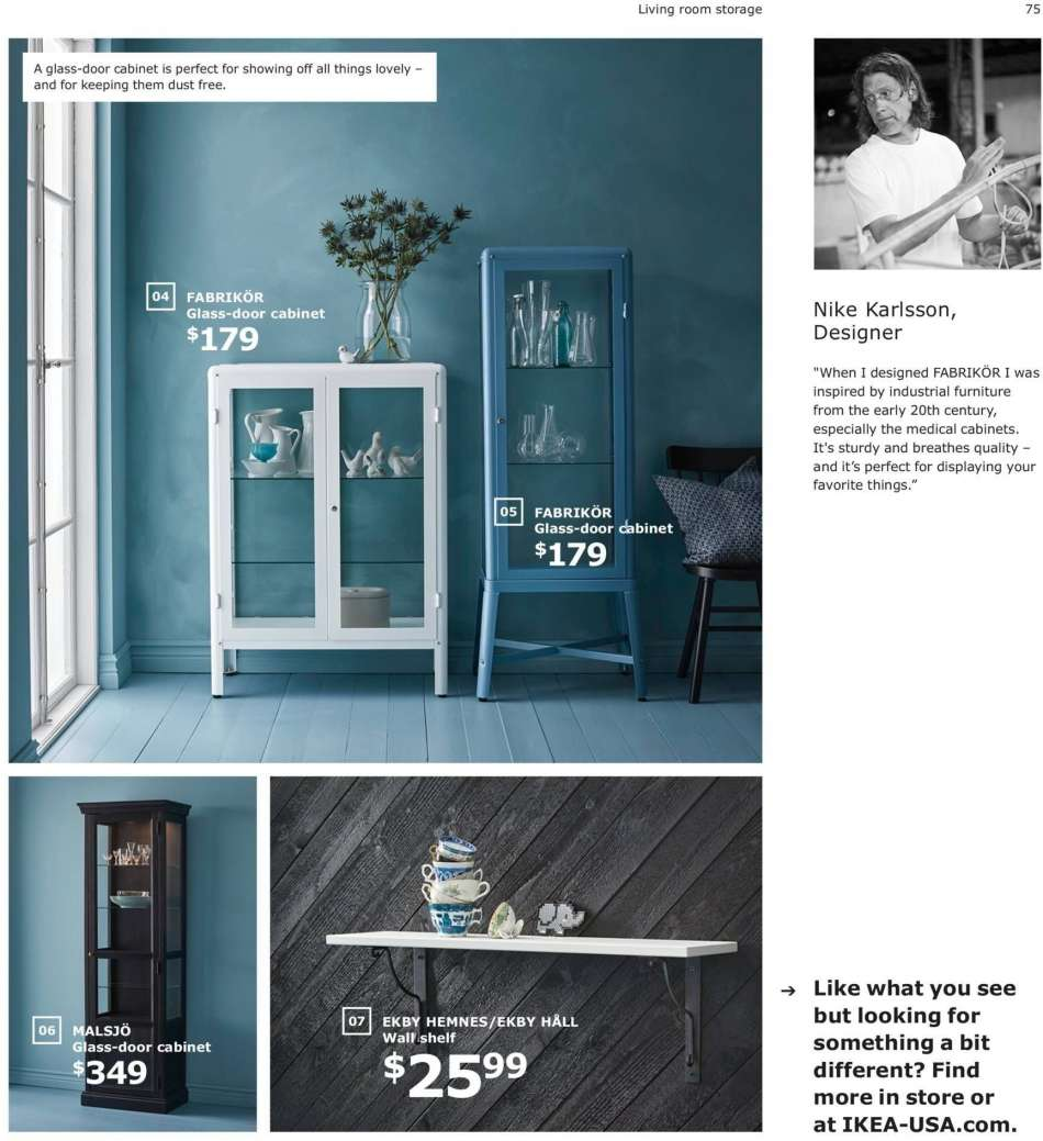 Fabulous Ikea Flyer 08 01 2018 07 31 2019 Weekly Ads Us Download Free Architecture Designs Scobabritishbridgeorg