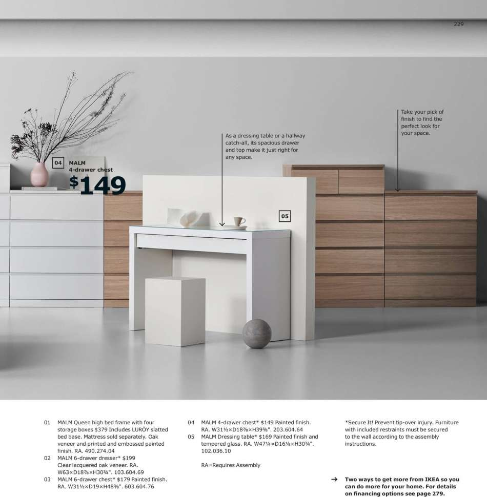 Current Ikea Flyer 08012018 07312019 Weekly Adsus