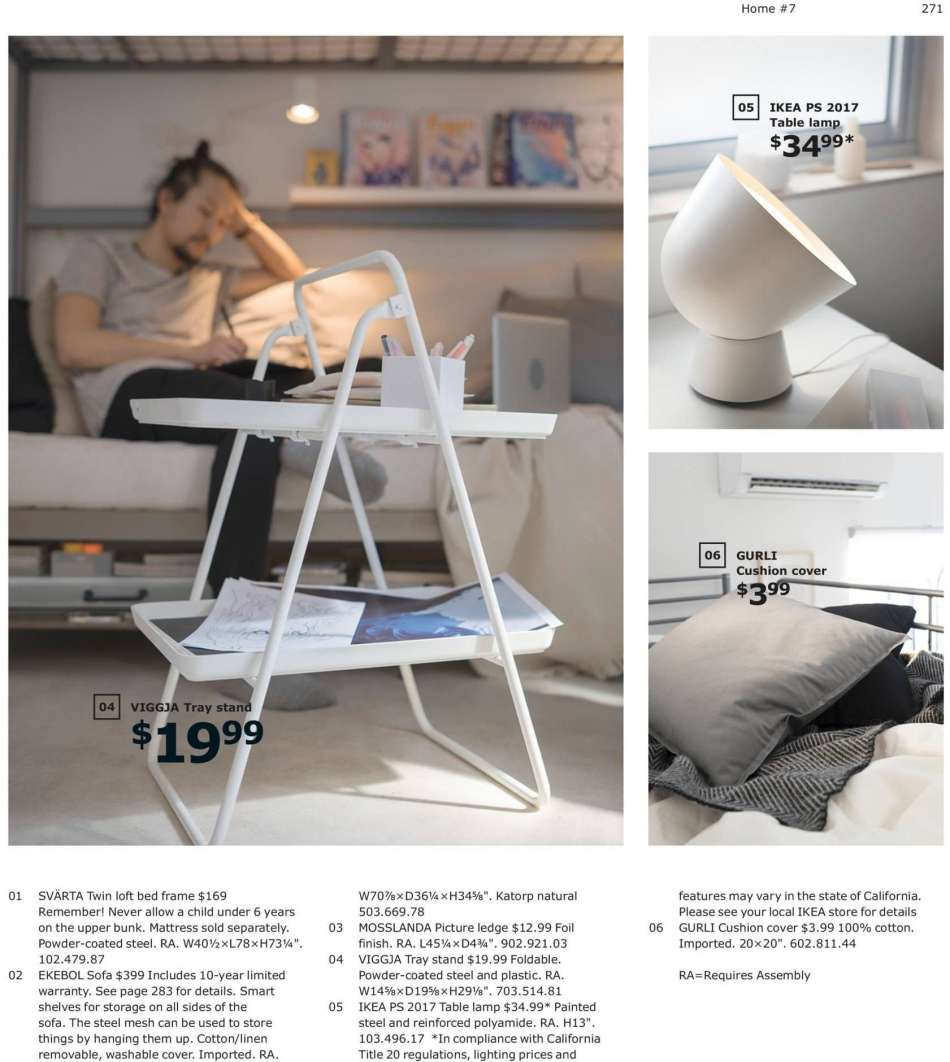 Magnificent Ikea Flyer 08 01 2018 07 31 2019 Weekly Ads Us Ibusinesslaw Wood Chair Design Ideas Ibusinesslaworg