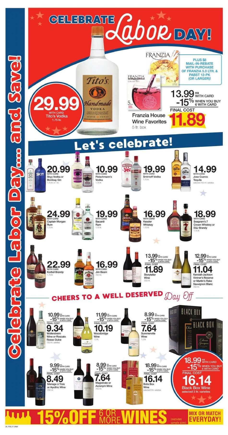 Pick 'n Save flyer 08 29 2018 - 09 04 2018 | Weekly-ads us