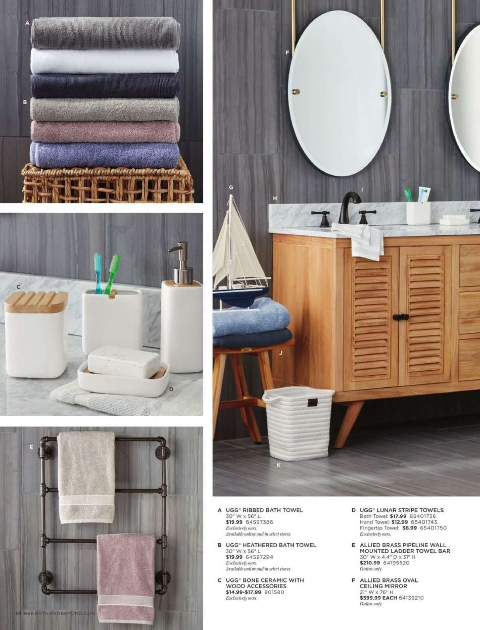 67d799e4e3f Bed Bath & Beyond flyer 09.27.2018 - 12.24.2018 | Weekly-ads.us
