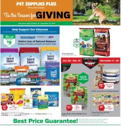 Pet Supplies Plus Flyers Ads And Coupons Weekly Ads Us