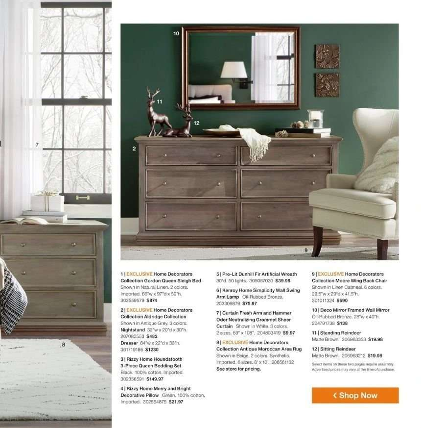 The Home Depot Flyer 10 15 2018 12 30 Weekly Ads Us