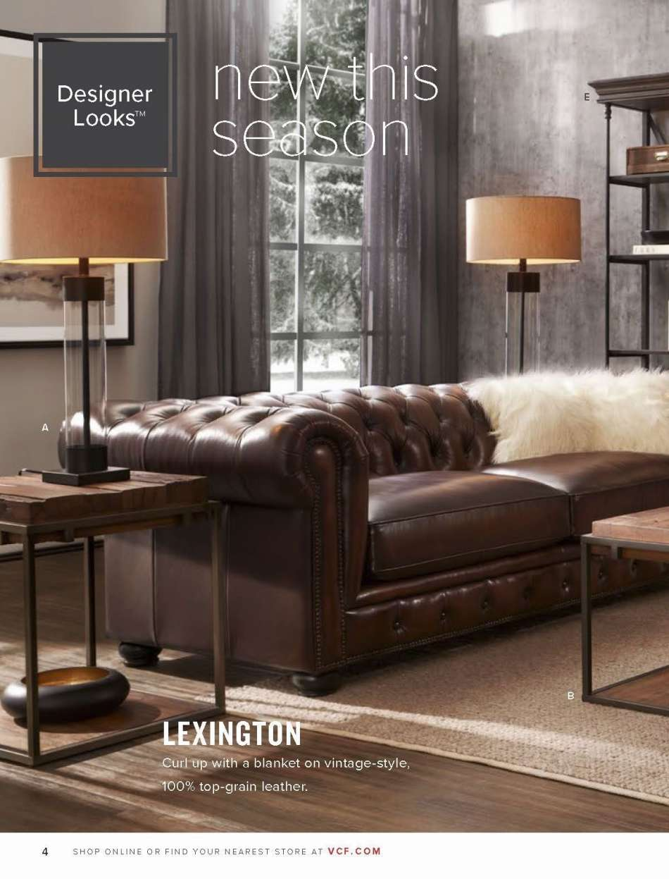 Value City Furniture Flyer Weekly Ads Us