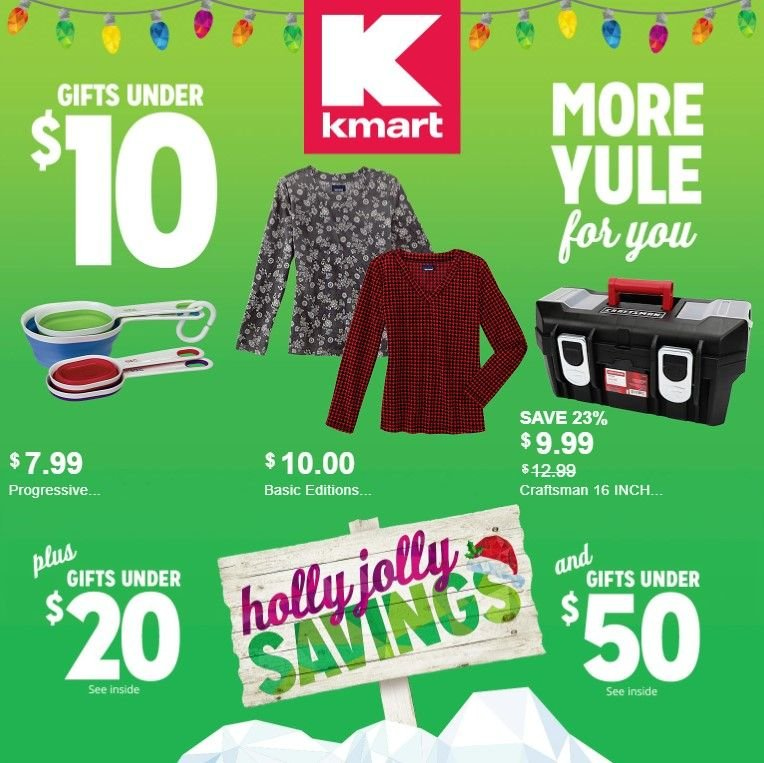 Kmart Flyer  - 12.02.2018 - 12.08.2018. Page 1.