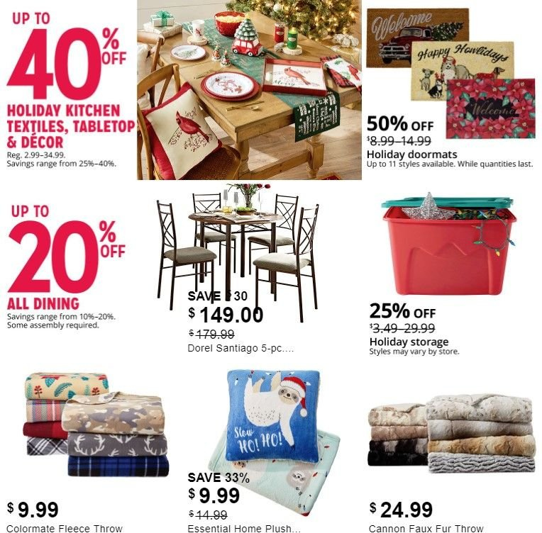 Kmart Flyer  - 12.02.2018 - 12.08.2018. Page 5.