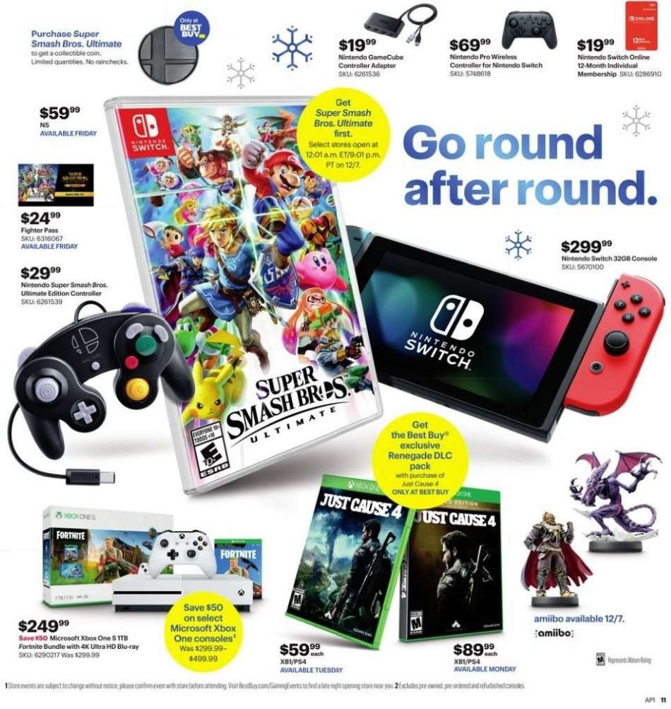 nintendo switch ultimate edition best buy