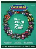 Cycle Gear Flyer - 11.27.2018 - 12.26.2018.