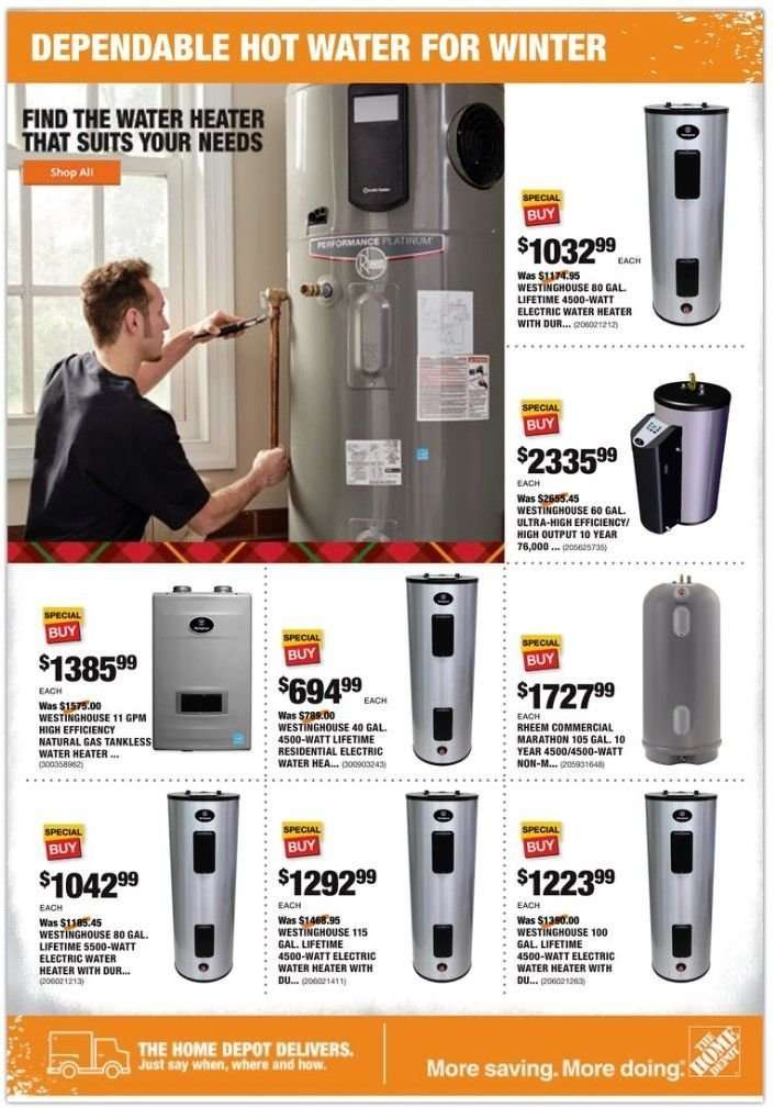 current the home depot flyer 12.20.2018 - 12.27.2018 | weekly-ads