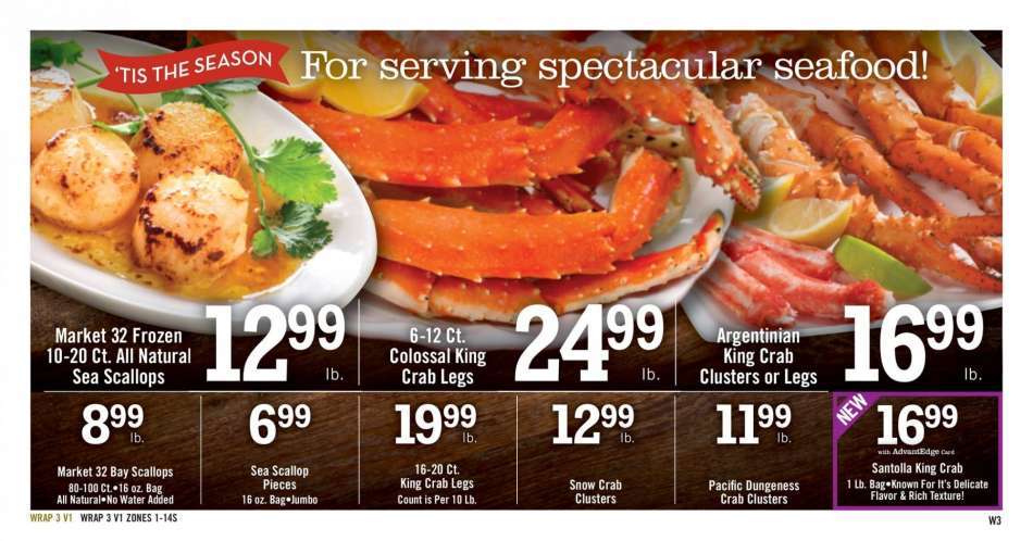 Price Chopper flyer 12 23 2018 - 12 29 2018 | Weekly-ads us