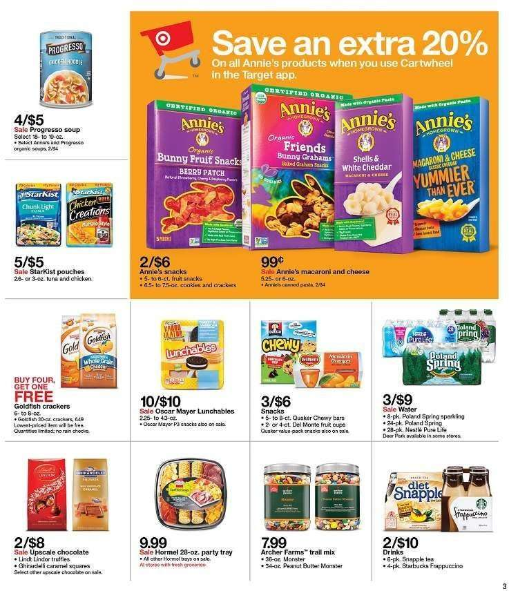 current target flyer 12 30 2018 01 05 2019 weekly ads us