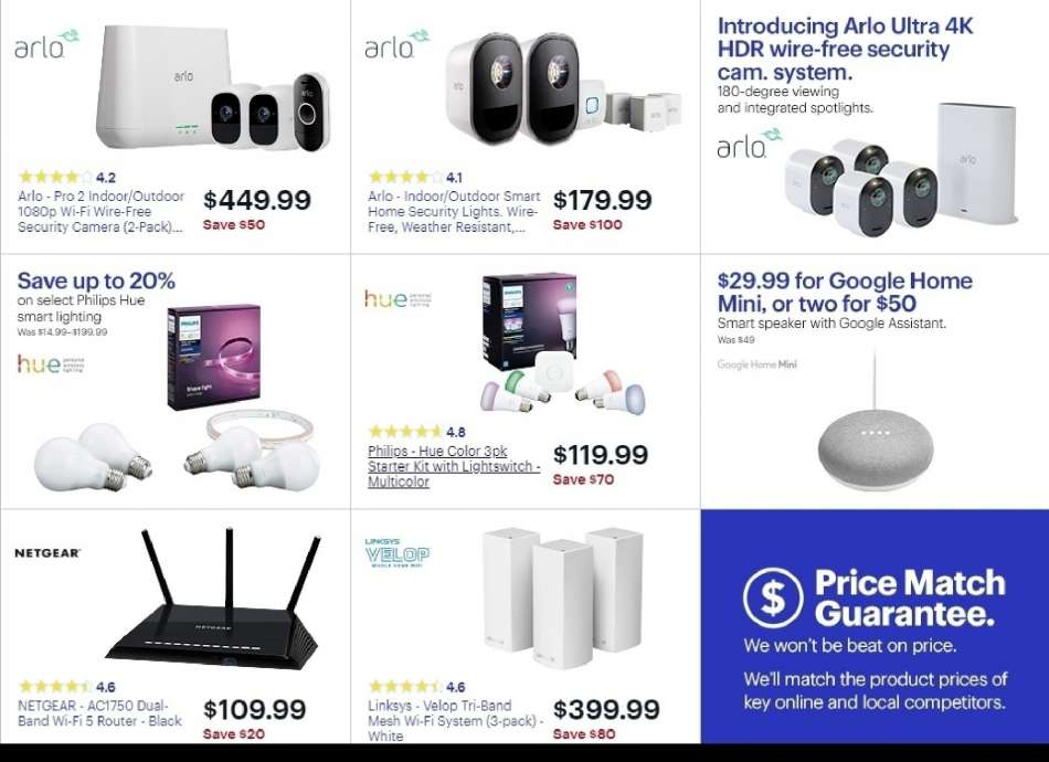 ee297feb5 Best Buy Flyer - 01.06.2019 - 01.12.2019 - Sales products - band