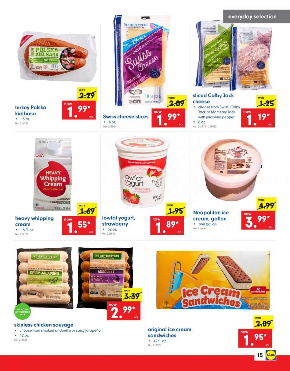 Current Lidl Flyer 01092019 01152019 Weekly Adsus