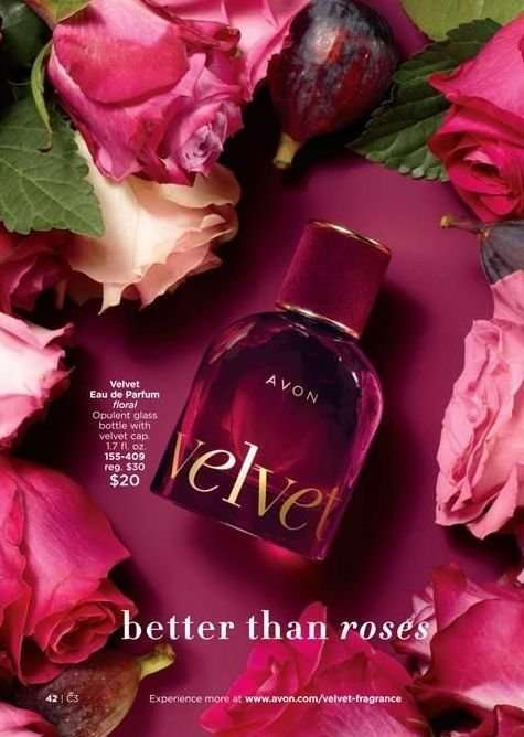 Avon Flyer 01082019 01212019 Weekly Adsus