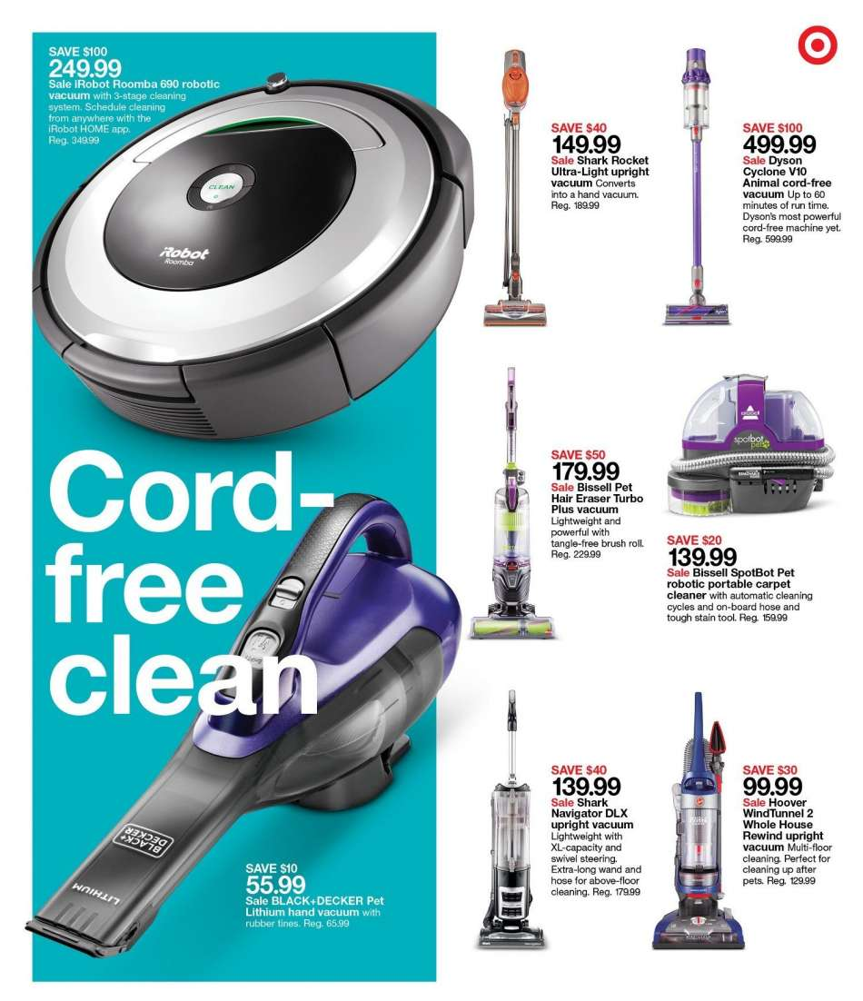 Target Flyer 01 20 2019 01 26 2019 Weekly Ads Us