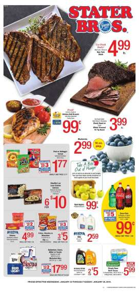 Stater Bros Flyers Ads And Coupons Weekly Ads Us