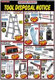 Harbor Freight Flyer - 02.01.2019 - 02.28.2019.