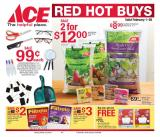 ACE Hardware Flyer - 02.01.2019 - 02.28.2019.