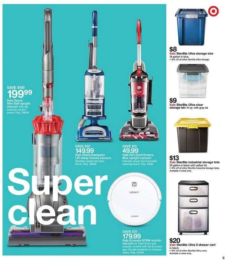 Target Flyer 02 03 2019 02 09 2019 Weekly Ads Us