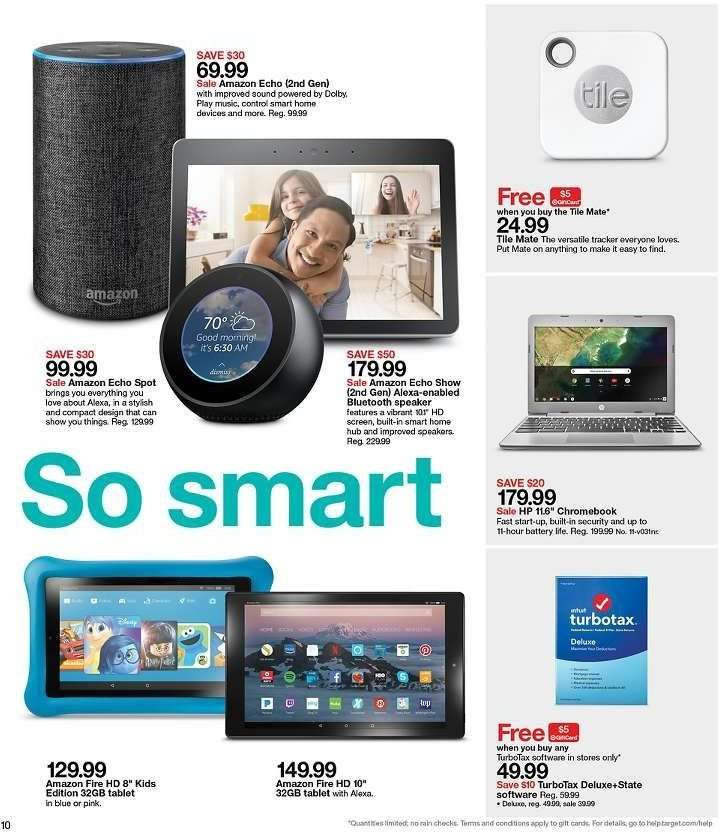 Target flyer 02 03 2019 - 02 09 2019 | Weekly-ads us