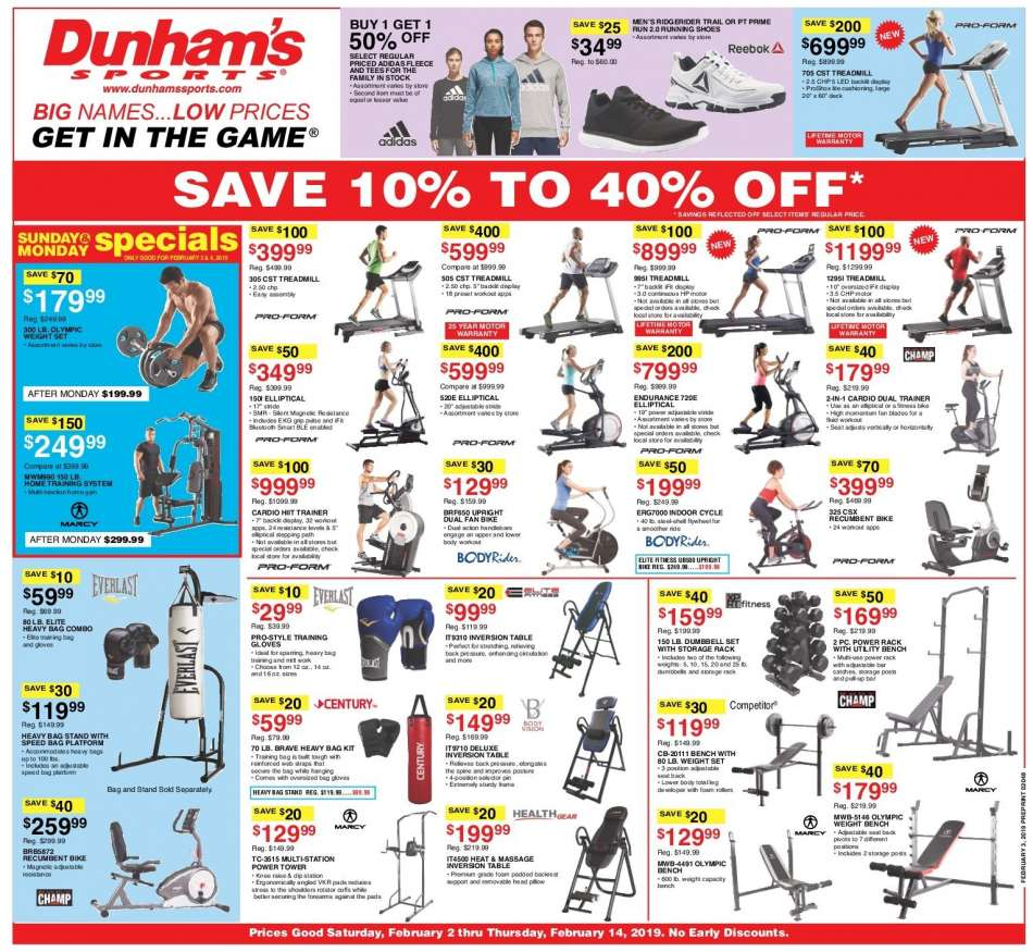 Dunhams sports gaylord michigan