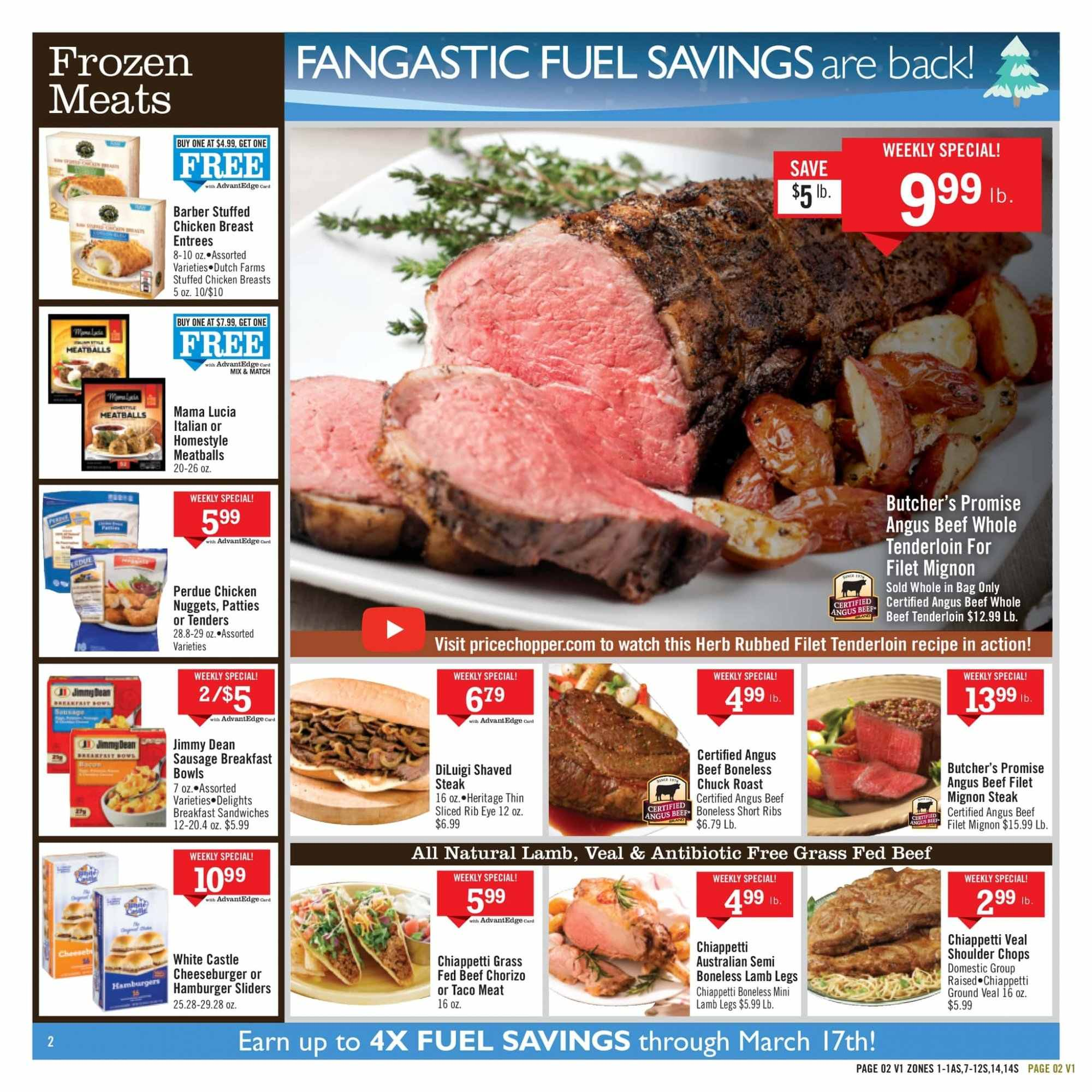 Price Chopper Flyer 02 03 2019 02 09 2019 Page 2 Weekly Ads