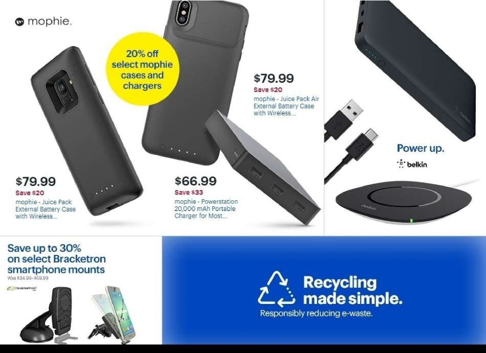 lowest price 6f3f7 68887 Best Buy flyer 02.03.2019 - 02.09.2019 | Weekly-ads.us