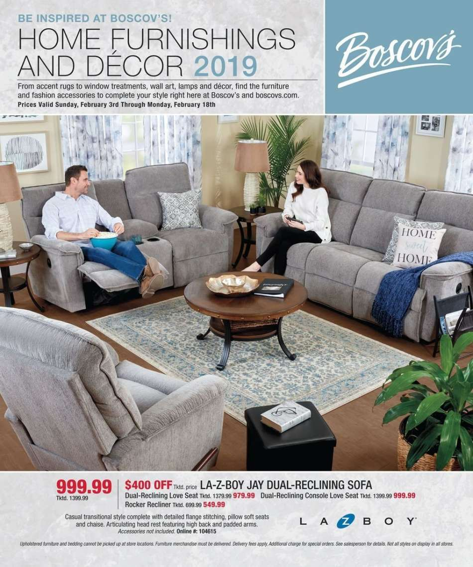 Boscov S Flyer 02 03 2019 02 18 2019 Weekly Ads Us
