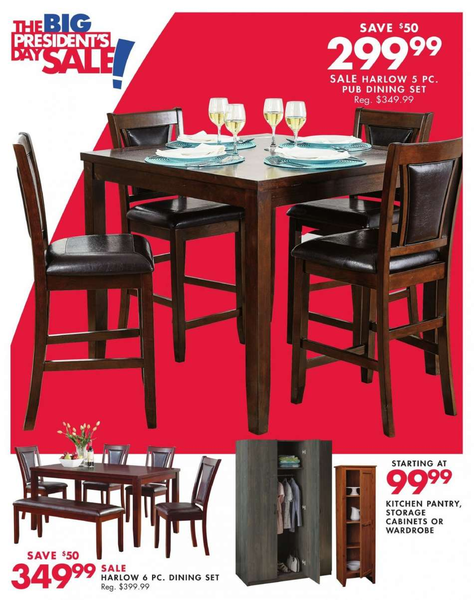 Marvelous Big Lots Flyer 02 09 2019 02 23 2019 Weekly Ads Us Unemploymentrelief Wooden Chair Designs For Living Room Unemploymentrelieforg