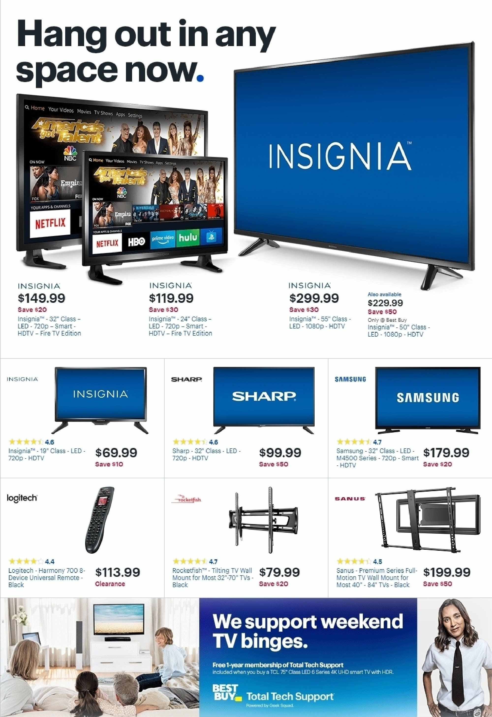 Best Buy Flyer 02 10 2019 02 16 2019 Page 42 Weekly Ads