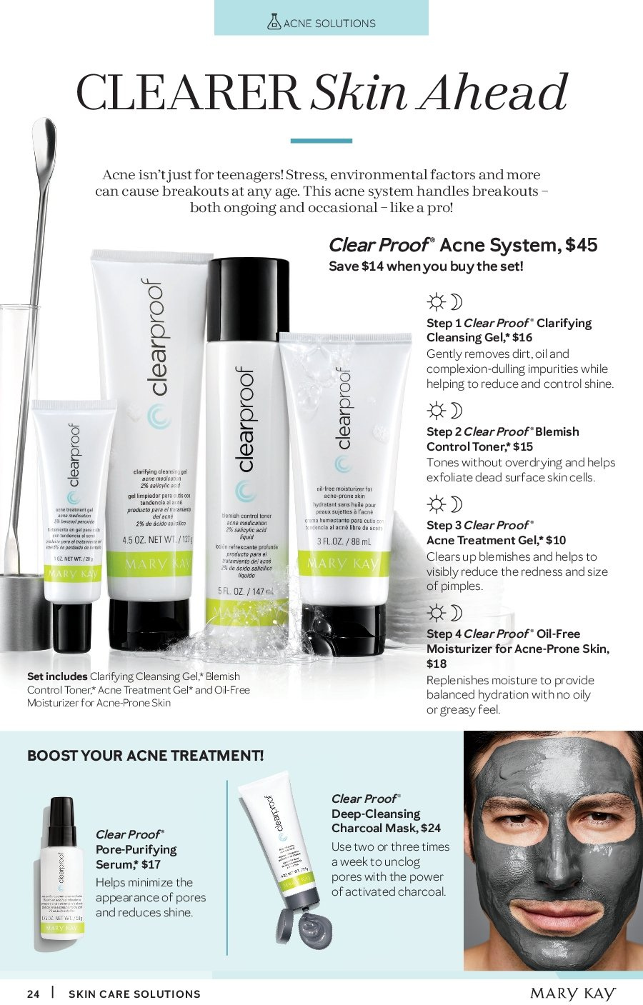 Mary Kay Flyer 02 16 2019 05 15 2019 Weekly Ads